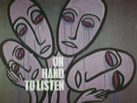 On hand to listen (1969)