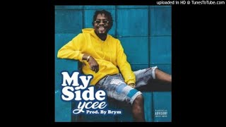 Instrumental + Hook: Ycee – My Side  Prod. Big Frozz