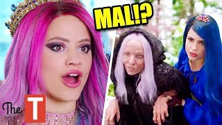 10 Things Nobody Saw Coming In Descendants 3