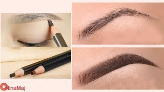 Easy Tips To Get Perfectly Shaped Eyebrows At Home