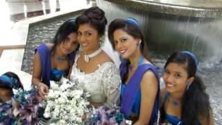 Gambar cover wedding anusha and thushara