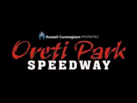 The Pits TV - NZ Sidecar Short Track Champs Part 2 - Moore Park Speedway