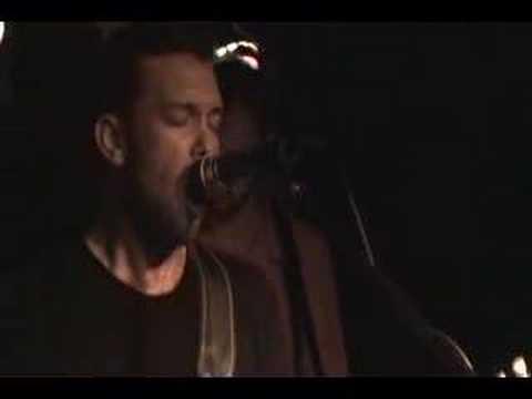 Justin King - Nowhere Fast - April '07 mp3