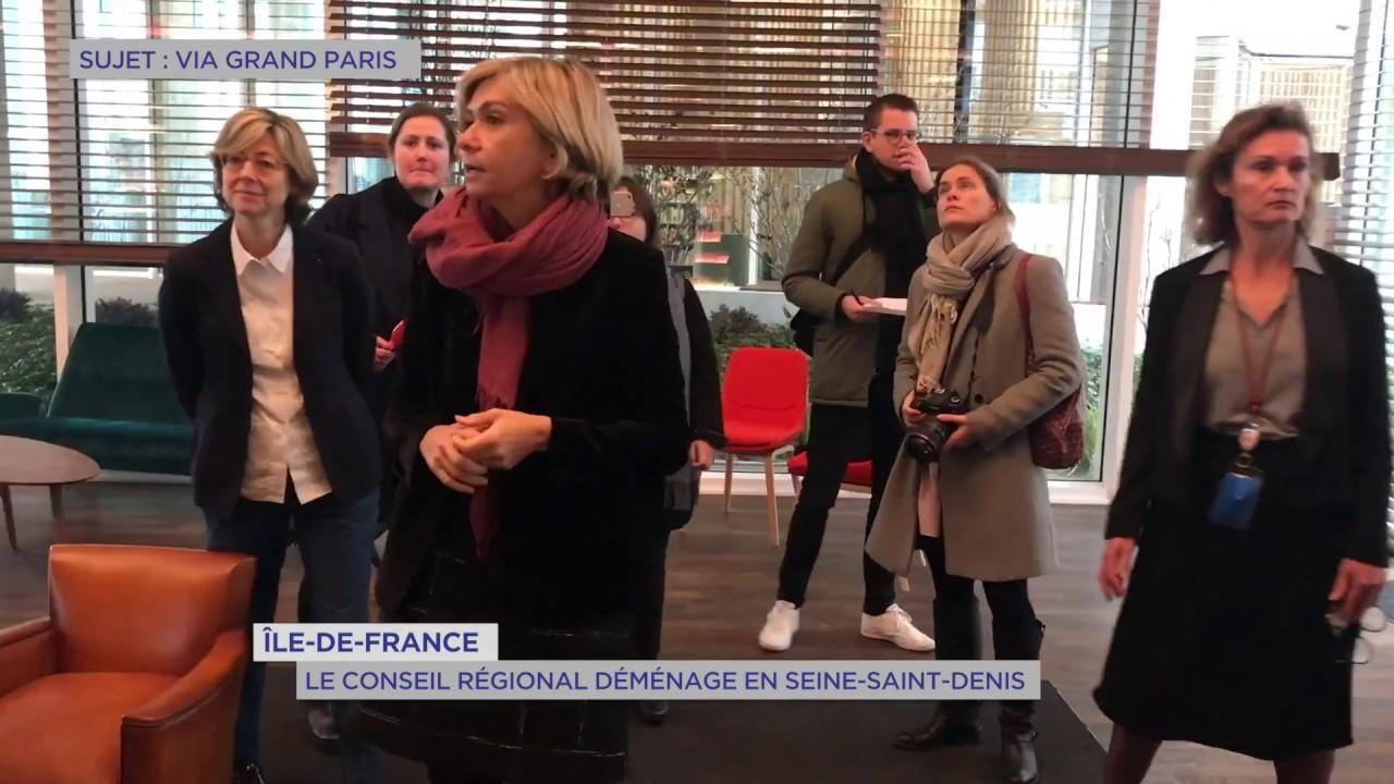 ile-de-france-conseil-regional-demenage-seine-saint-denis