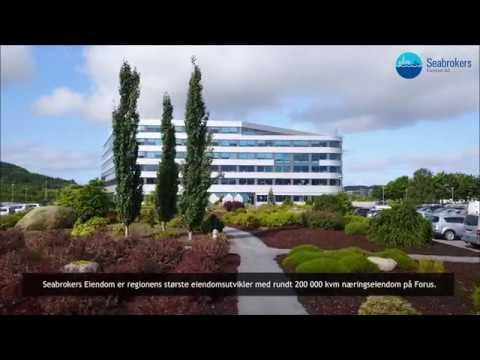 3DN Visualisering | Seabrokers Eiendom, Vestre Svanholmen 14