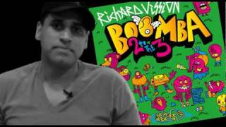 Richard Vission - Boombaa (Original Mix)