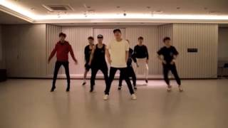 kpop magic dance twice tt vs got7 if you do