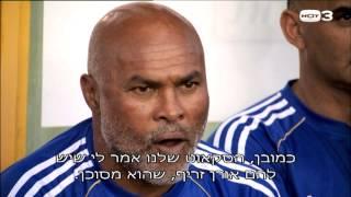 נבחרת אגדות הכדורגל מפחדת מאורן - פרק 34 גולסטאר