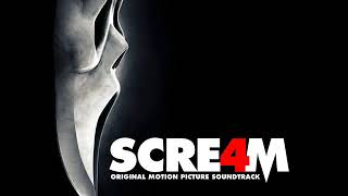 Scream 4 - Original Motion Picture Soundtrack