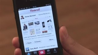 How To Pinterest On Iphone
