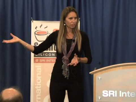 """Cafe Scientifique SV@SRI, 3/11/14: """"Conservation in Micronesia: Key to Sustainable Oceans?"""" (4 of 4)"""
