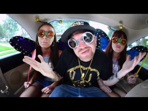 Jimmy Hooligan Fly Swatta {Official Music Video}