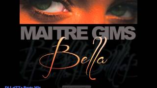 Maitre Gims - Bella (LeiTTo Booty Mix)