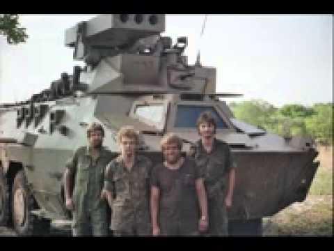 Vehicle History Report Free >> Ratel ZT3 VS T55 TANKS BATTLE OF THE LOMBA Hannes Nortmann ...