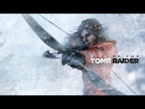"""""""CAN WE TRUST HIM?"""" - Rise of the Tomb Raider: 20 Year Collection #7"""
