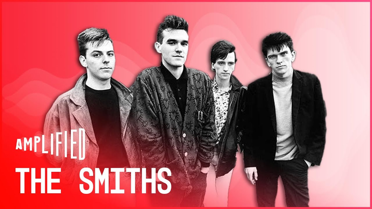 Download The Story Of The Smiths: Greatness and Controversy (Full Documentary)   Amplified