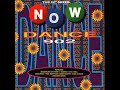 Various Artists - Now Dance 902 front cover