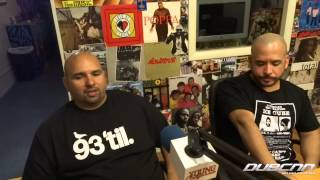Exclusive All Angles Interview (May 2015) With Bio & Erbin, DJ Choice One & Lucy Sarabia