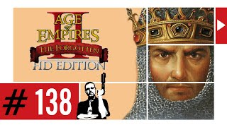 AGE OF EMPIRES II ᴴᴰ #138 ►Franken◄ Let