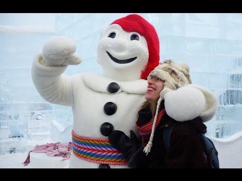 Quebec City Winter Carnival Travel Guide (Carnaval de Québec)