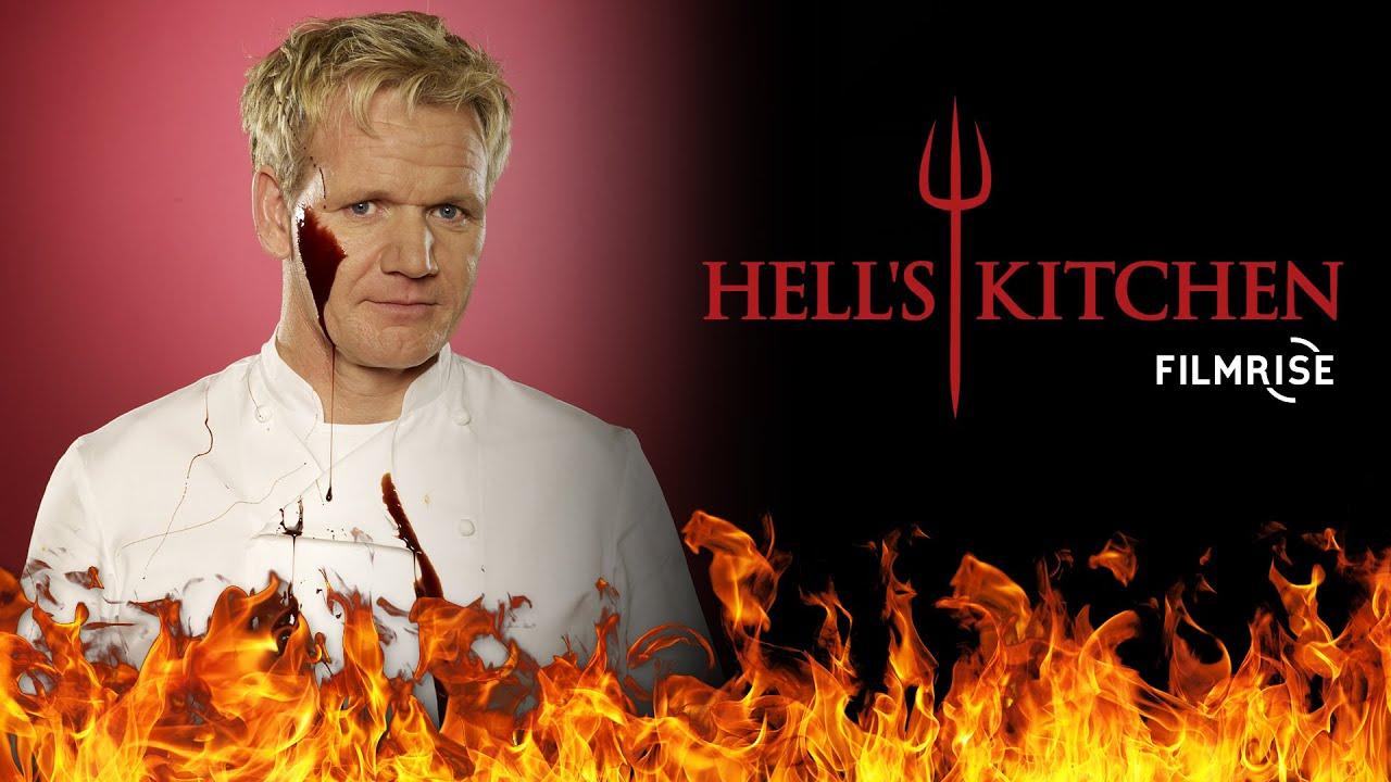 Download Hell's Kitchen (U.S.) Uncensored  - Season 8, Episode 6 - Full Episode