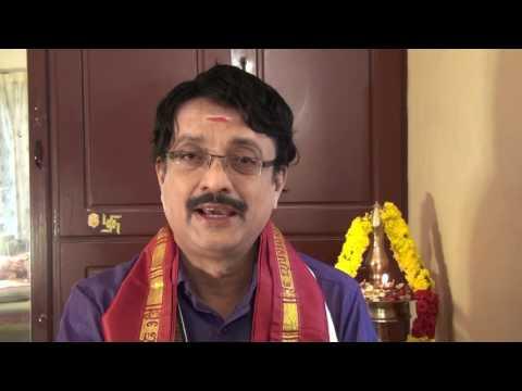 2017 Astrology Predictions Kumbham Avittom 1/2, Chatayam, Poorooruttathi 3/4; Prof. Sreekumar