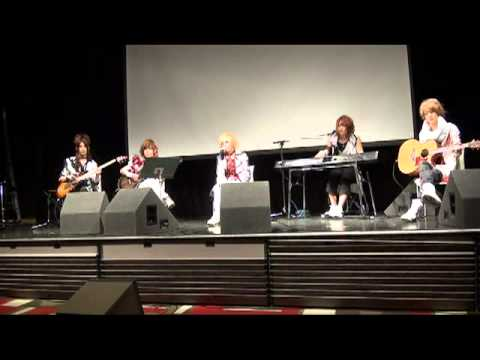DaizyStripper 『SMILE WORLD』 STAND UP! JAPAN 2011