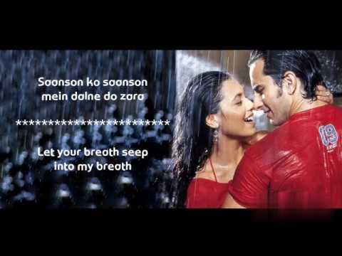 Download Lyrical | Hum Tum Title Song with Translation | Alka Yagnik, Babul Supriyo