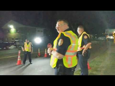 (Streamed Live) Filming Checkpoint Bethlehem PA | OAP