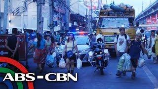 Clearing operations sa EDSA-Balintawak, patuloy | News Patrol