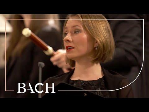 Bach - Zerfließe, mein Herze from St John Passion BWV 245 | Netherlands Bach Society