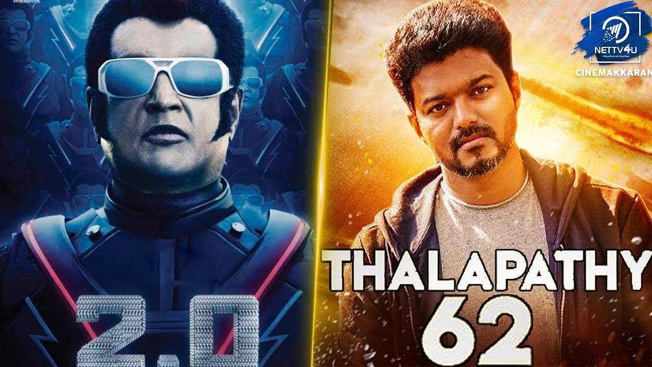Rajini\'s 2.0 Movie Updates| 2.0 Release Date Revealed| Shankar| AR ...