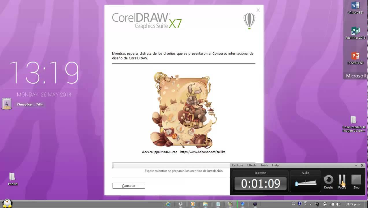 Learn for Corel Draw X7 1.0 Descargar APK Android …
