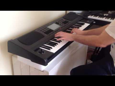 Ketron SD7 - Clavi Funk by almatom®
