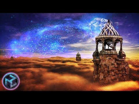448 HZ Music: LUCID DREAM ENHANCEMENT 512 HZ: Brainwave Meditation Music  Theta Binaura Beats 4hz