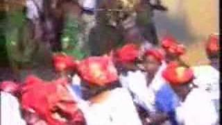 Oyi Bum Akum - King Prof. Obewe (Igbo)
