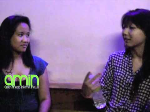 Clara Chung Interview