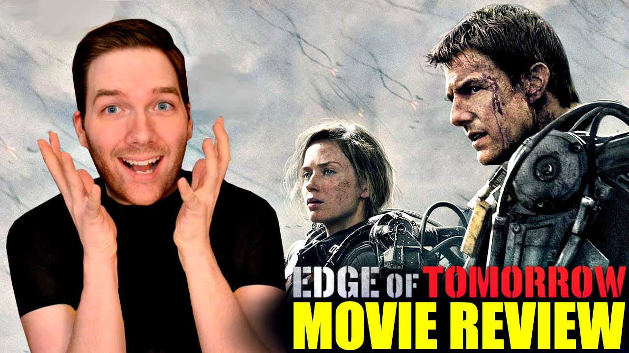 Download Edge of Tomorrow - Movie Review