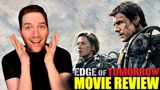 Zapętlaj Edge of Tomorrow - Movie Review | Chris Stuckmann