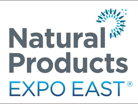 Expo East: Product & Consumer Trends Fueling Industry Growth