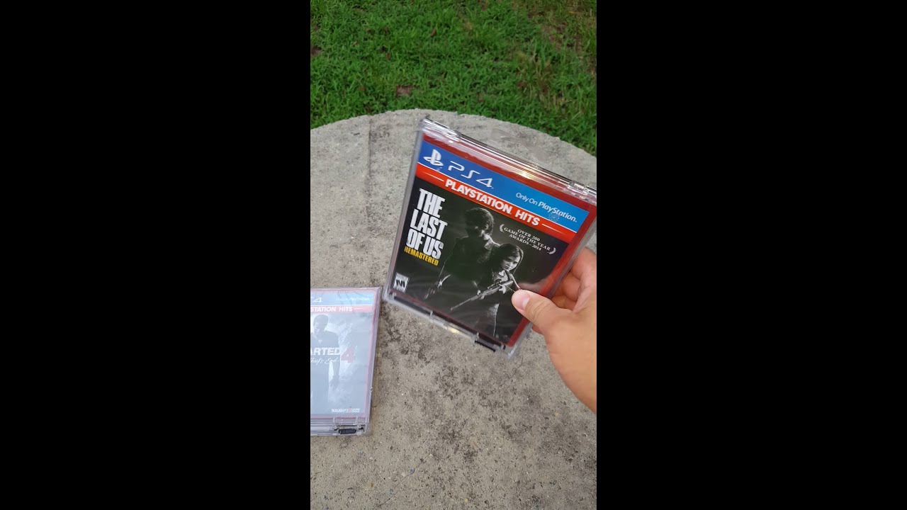 Easy way to open remove dvd video game security case