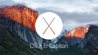 OS X 10.11 El Capitan: Top-Funktionen für Mac vorgestellt - Hands-On - GIGA.DE