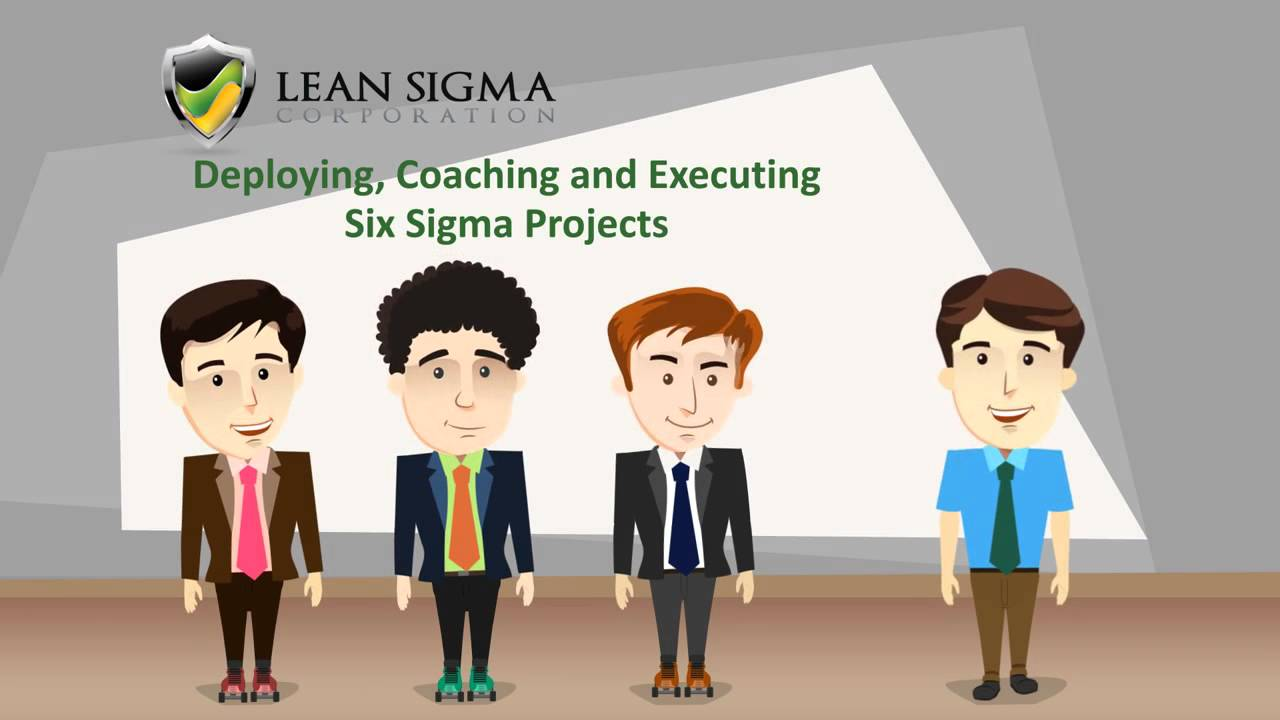 Six sigma certification youtube six sigma certification 1betcityfo Choice Image
