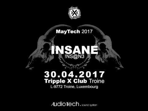 Insane Abriss Luxembourg 01 05 2017