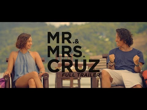 Mr. & Mrs. Cruz (2018) HDRip 720p
