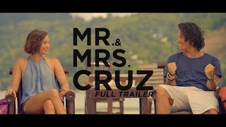 Mr. and Mrs. Cruz Trailer [IN CINEMAS JAN 24, 2018]
