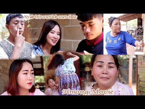 Nyab lim hiam tsis xws teb xws chaw Hmong Movie los ntawm Lis foom vaj thumbnail