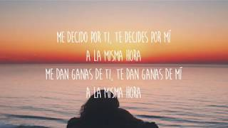 Rojo Letra Lyrics X J Balvin