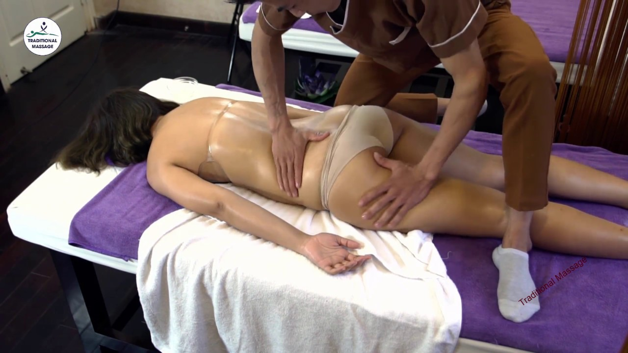 Hot stone massage for lower back pain-4666