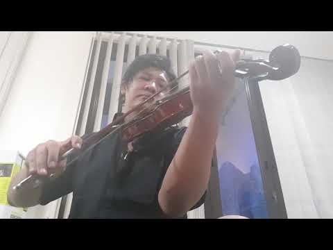 The Myth OST (Endless Love) Violin